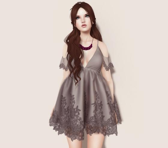 Ison Dress